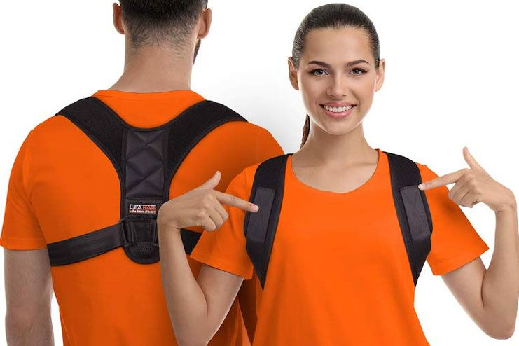 How long should one wear a posture corrector