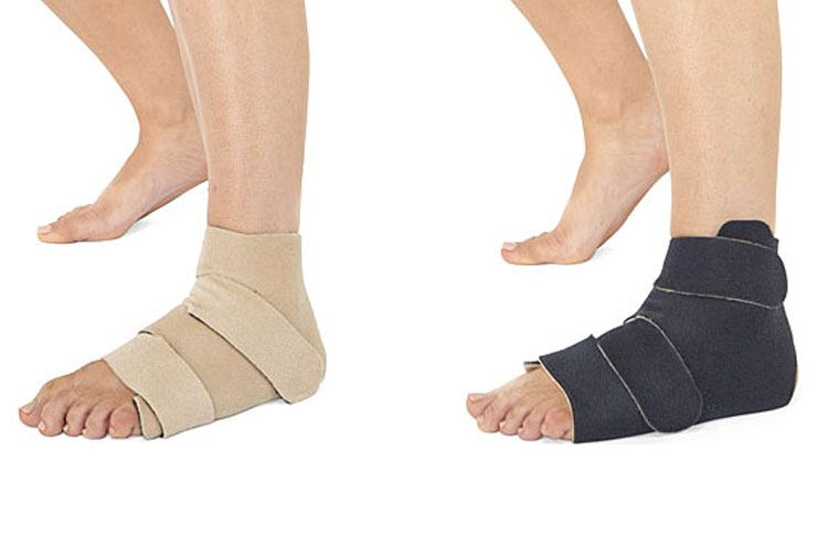 How to choose the right ankle braces