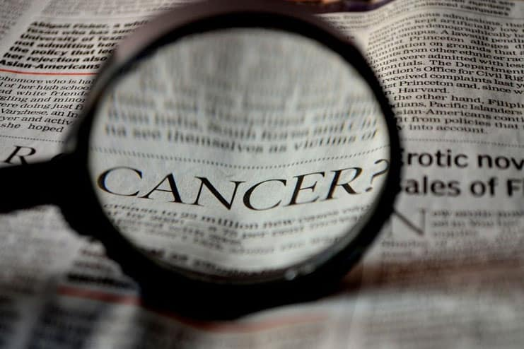 Possible impacts with cancer prevention