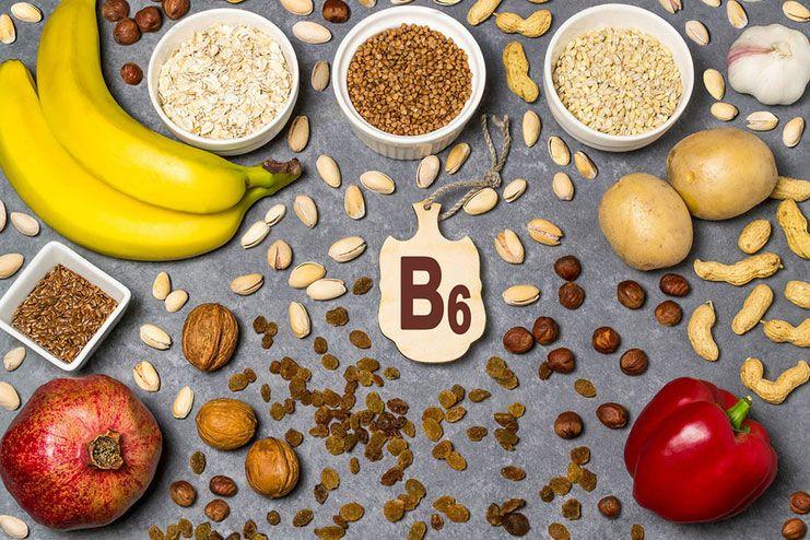 Take Vitamin B supplements