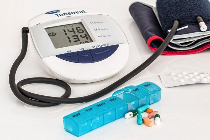 best blood pressure monitors