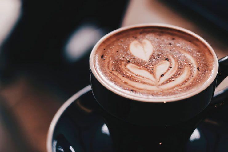 Avoid drinking coffee