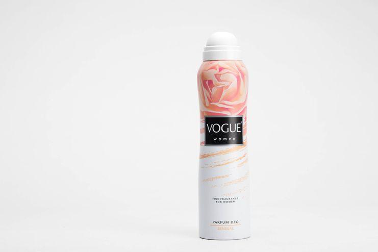 Avoid using deodorant