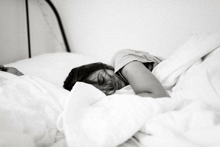 Get some rest