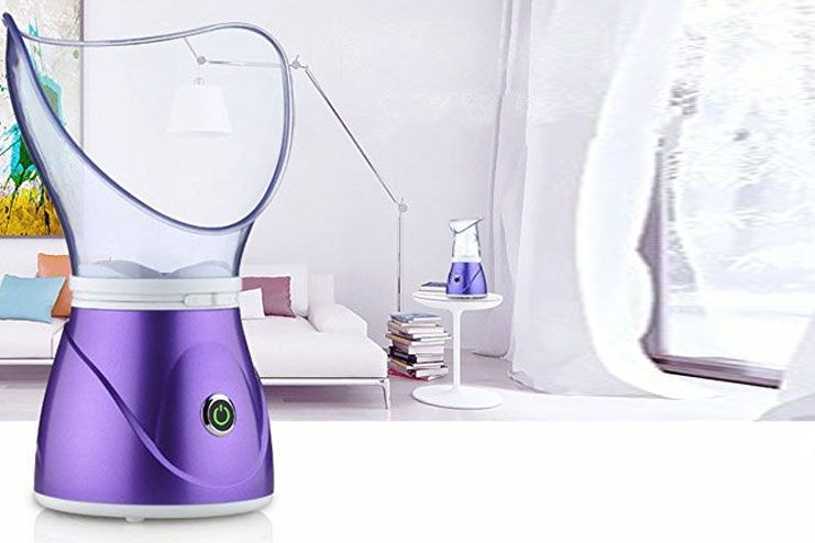 Hann Facial Steamer and Vaporiser