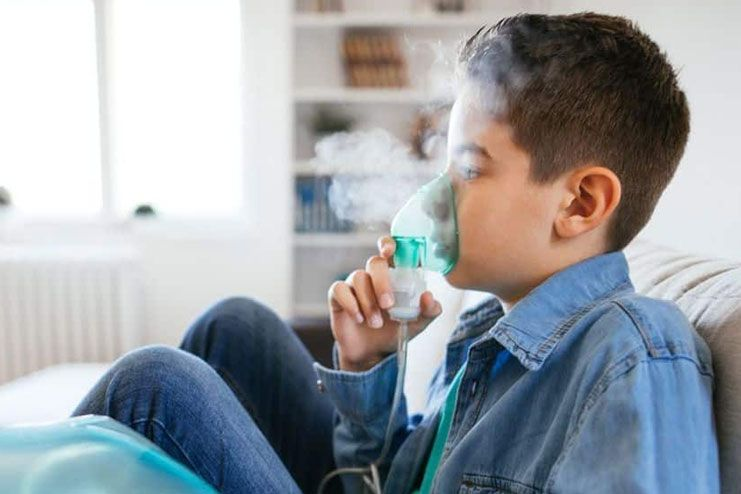 How to choose the right steam inhaler