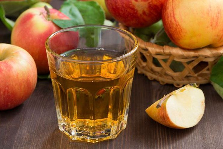 Is It Good To Drink Apple Cider Vinegar In The Morning