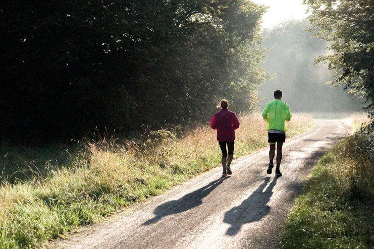 Maintain an active lifestyle