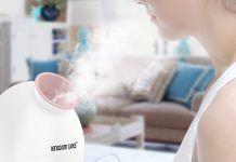 best steam inhalers