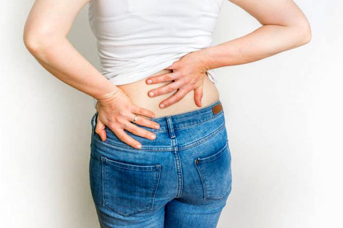 remedies for tailbone pain