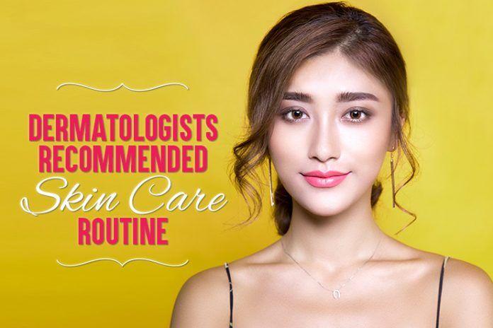 skincare-routine