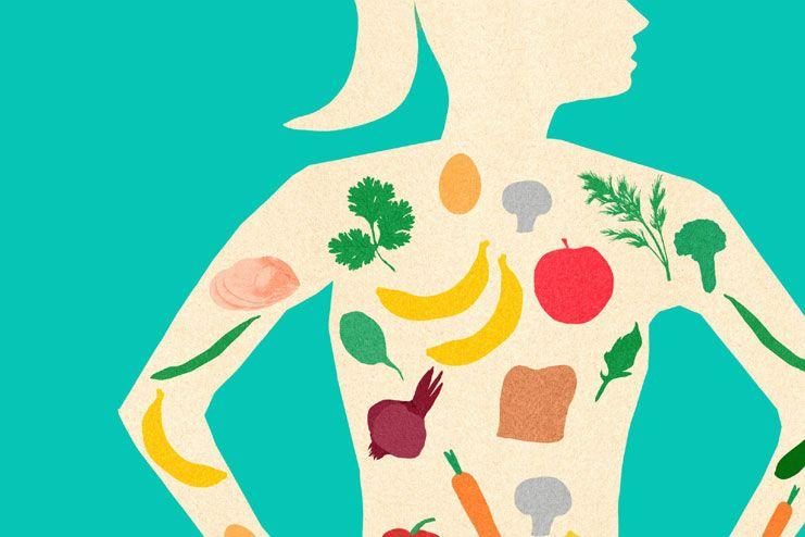 Hampered metabolism