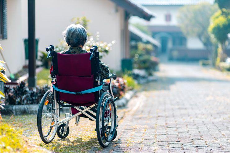 Heightened risks of dementia
