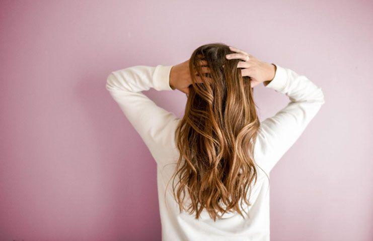 Improve hair quality