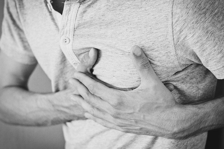 Possible risks of heart diseases
