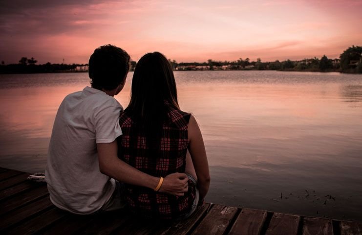 Signs your relationship is hurting your health