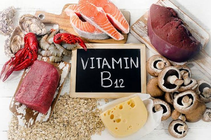 Your body will lack Vitamin B12