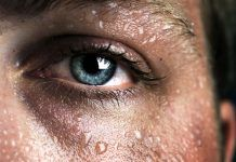 what sweat says about your health