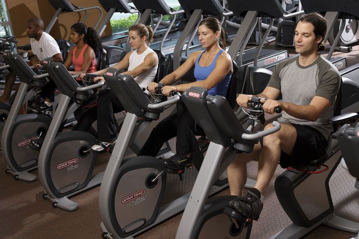 How to choose a good recumbent exercise bike