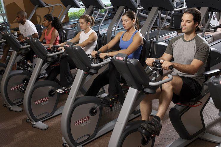 How to choose a good recumbent exercise bike