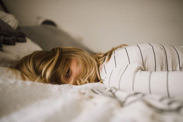 Risks of insomnia