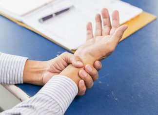 12 Natural remedies for tendonitis