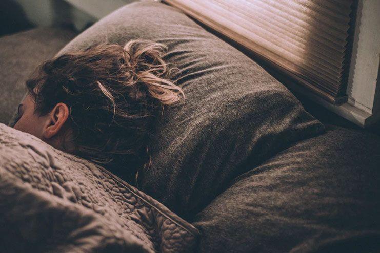 Enjoy A Power Nap
