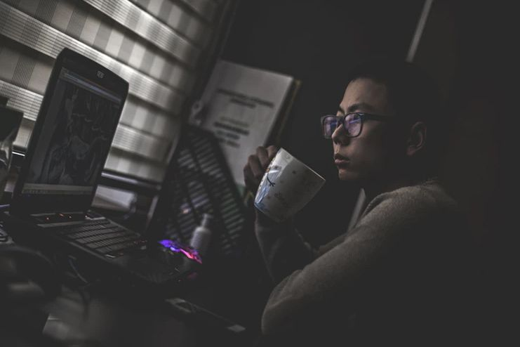 How to choose blue light blocking glasses Buying Guide
