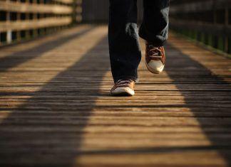 Walking-For-Diabetes