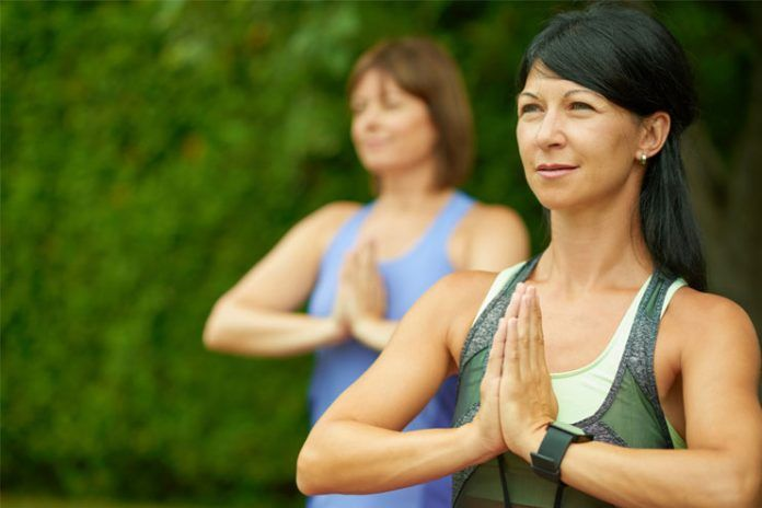 14 Ways To Lose Weight During Menopause