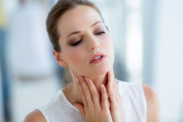 10 Home Remedies For Burning Sensation In Throat That Work