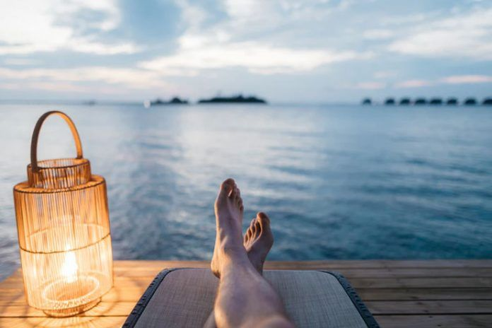 12 Health benefits of Vacation Know Why You Need One