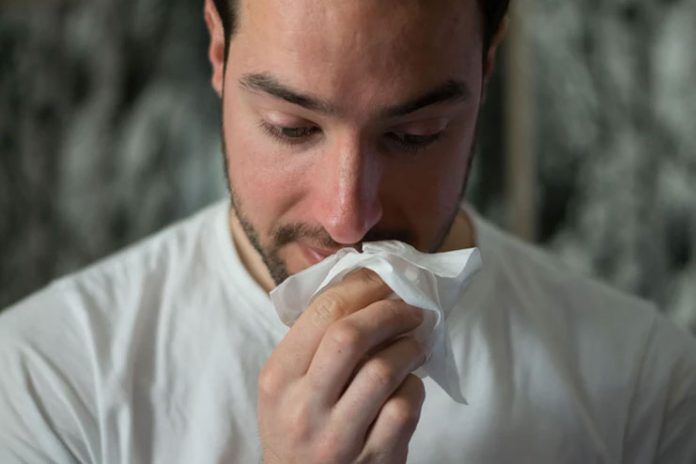14 Ways To Make Yourself Look Sick Call In A Sickie