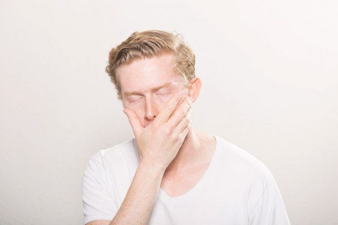 15 Ways To Beat Afternoon Fatigue Tide The Slumber