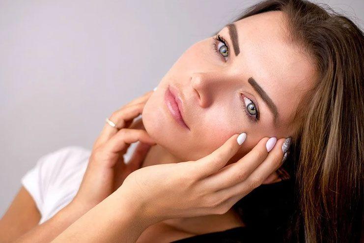 Better moisturisation of skin