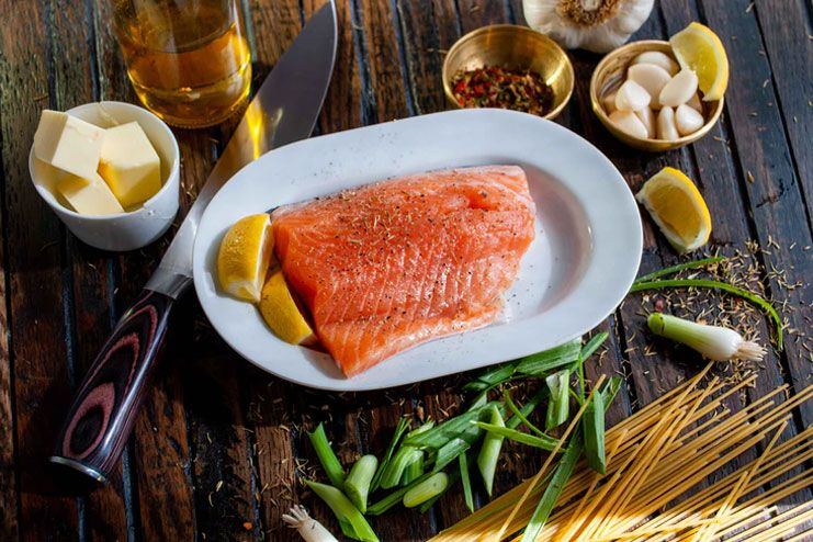 Consume more omega-3 fatty acids