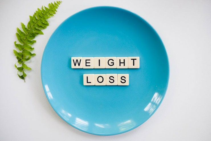 Gaining or losing weight