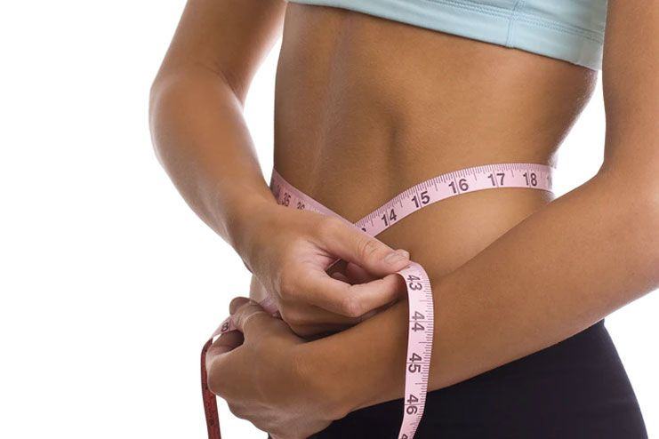 Lets you conquer your weight loss goals