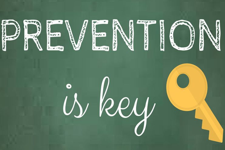 Prevention tips