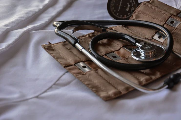 Risks of hypertension
