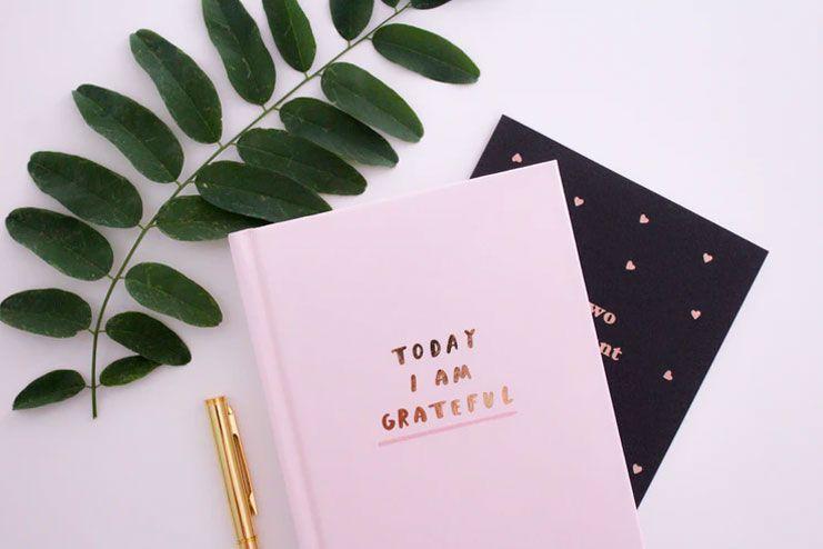 Start journal writing