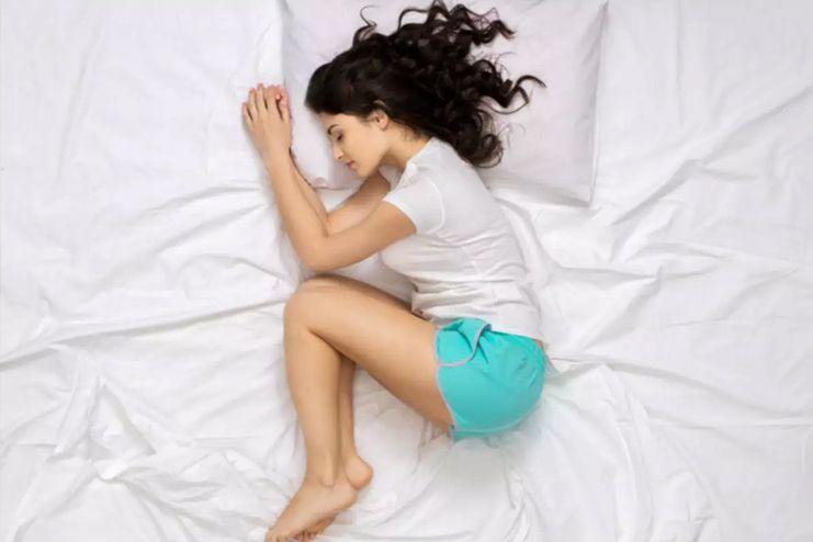 The Fetal Position