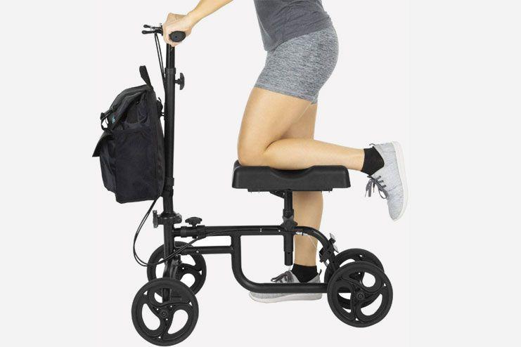 Vive Steerable Roller