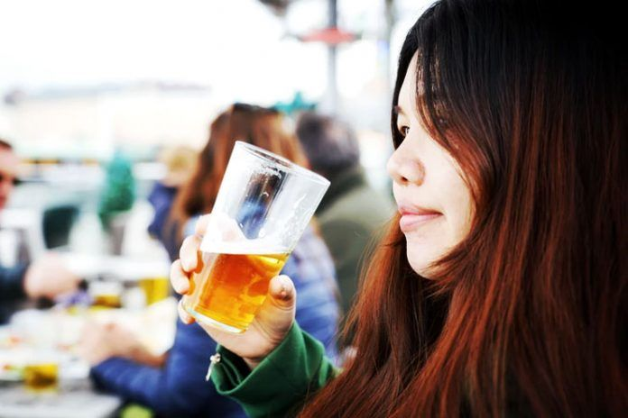 What Are The Effects Of Alcohol On Your Skin 7 Alarming Side Effects