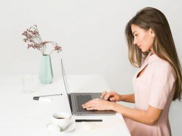 Yoga at Your Desk 10 Convenient Office Yoga Poses