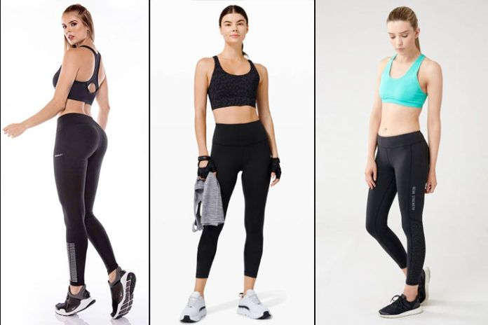 10 Best Leggings for Crossfit A Must Have Workout Costume