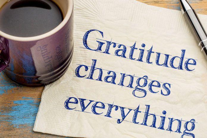 11 Kind Ways To Show Gratitude At Work