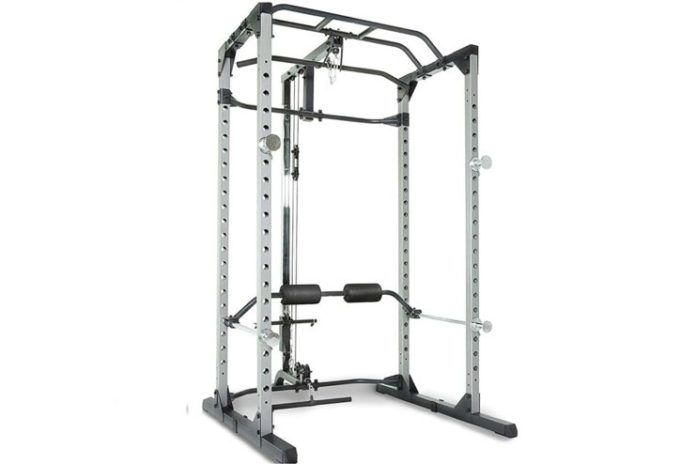 5 Best Power Racks with Lat Pulldown in 2021