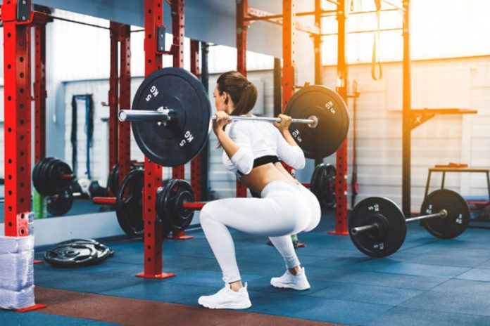8 Best Hack Squat Alternatives With Simple Variations