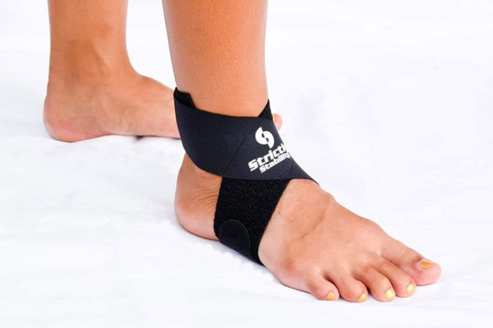 9 Best Brace For Achilles Tendonitis Effective Support